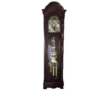 Rigeway San Antonio Grandfather Clock