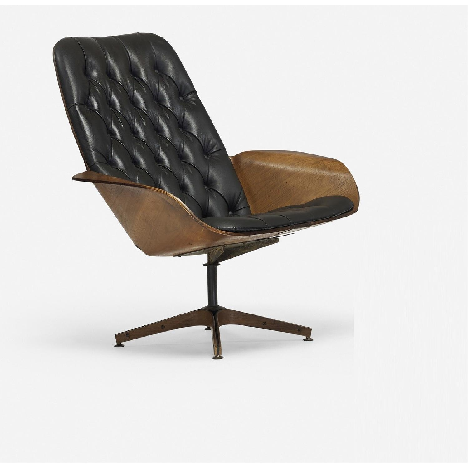 Plycraft George Mulhauser Lounge Chair