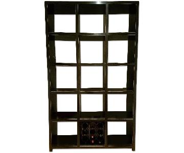 ABC Carpet and Home Etagere Bookcase