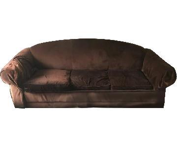 Ethan Allen Sleeper 3 Seater Sofa