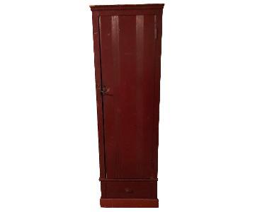 Vintage Armoire/Cabinet