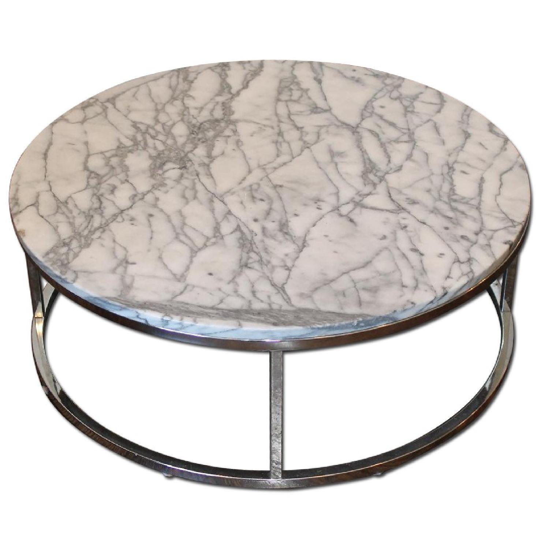 Cb2 carpet rug aptdeco for Cb2 round coffee table