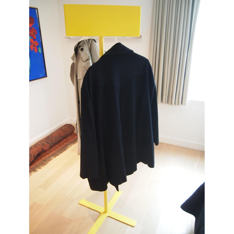 CB2 Coat Rack in Yellow - image-2