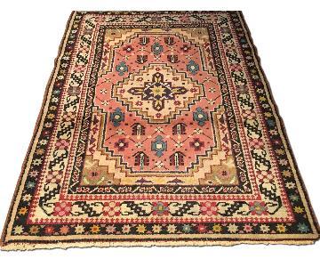 Anatolian Turkish Rug