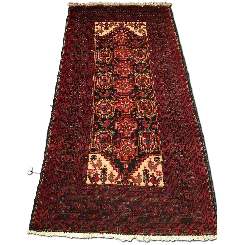Baluchi Antique Rug