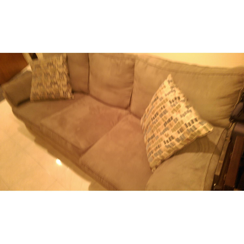 Grey Sofa - image-1