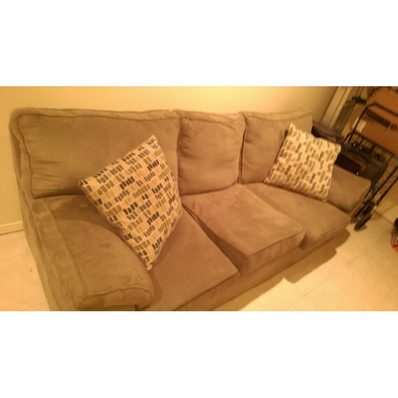 Grey Sofa - image-4