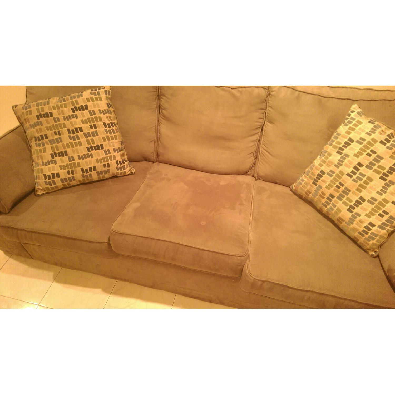 Grey Sofa - image-5