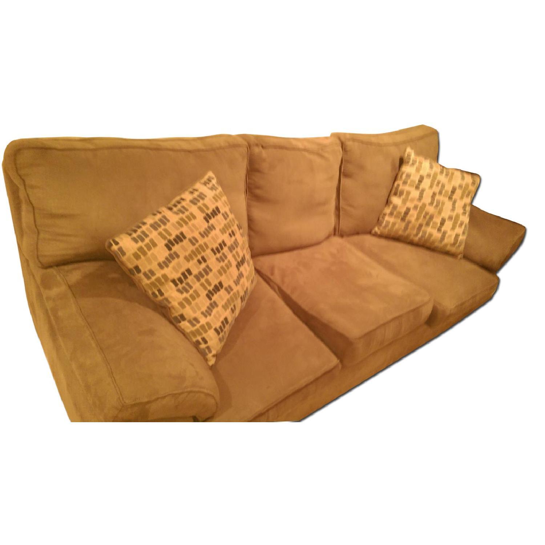 Grey Sofa - image-0