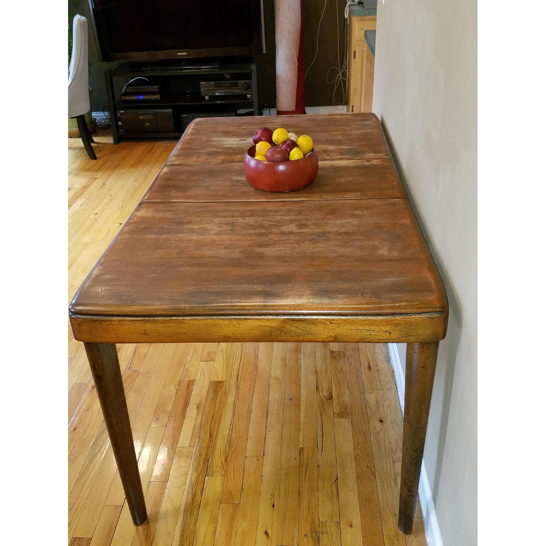 Heywood-Wakefield Circa 1947-49 Dining Table - image-3