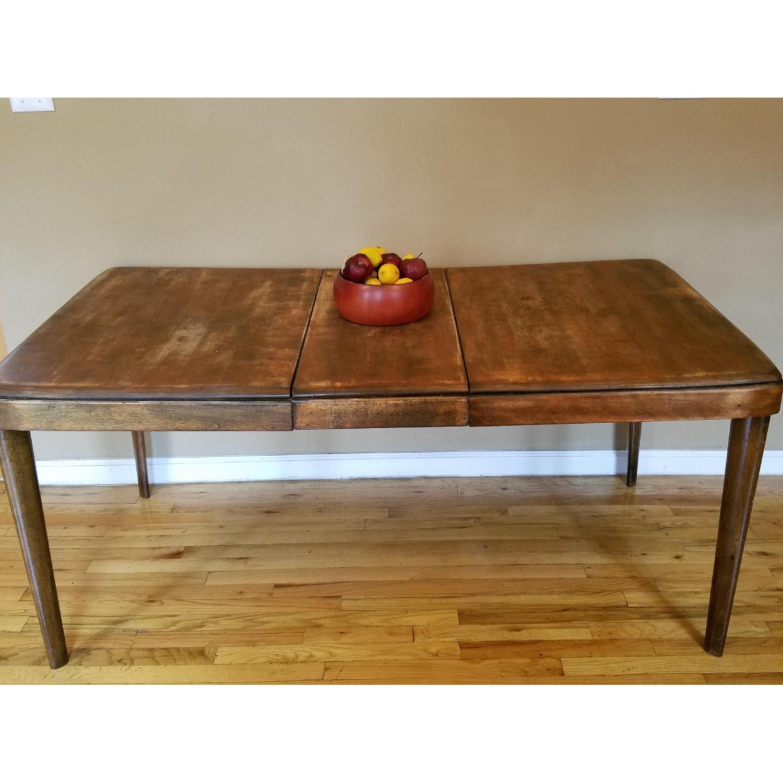 Heywood-Wakefield Circa 1947-49 Dining Table - image-4