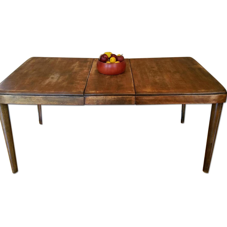 Heywood-Wakefield Circa 1947-49 Dining Table - image-0
