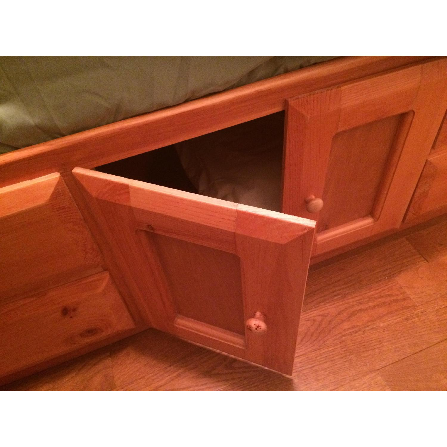 Twin Storage Bed - image-2