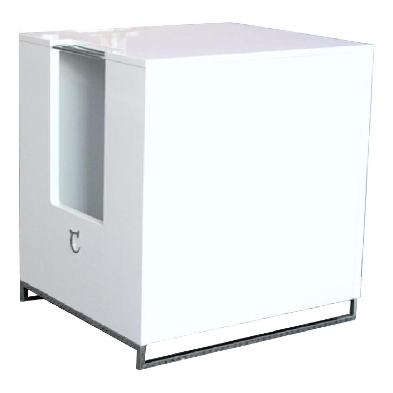 Modern Litter Box furniture - image-0