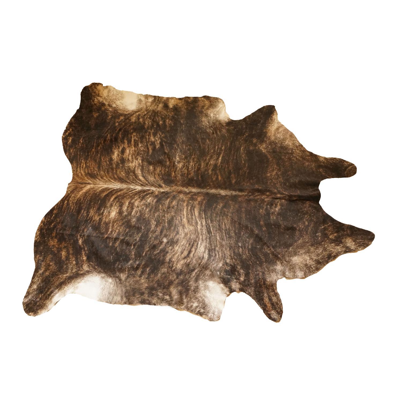Bullskin Brindle Rug - image-0