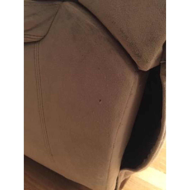 Bob's Dual Manual Reclining Sofa - image-6