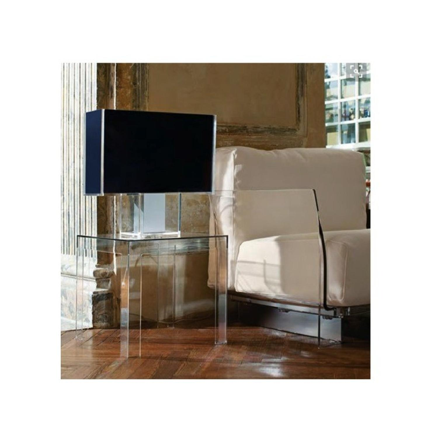 Kartell Jolly Side Tables - Pair - image-6