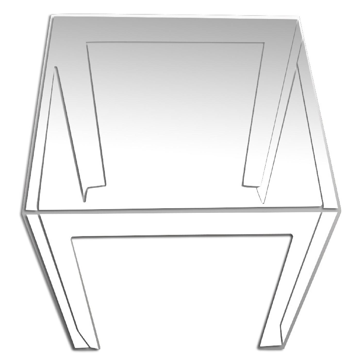 Kartell Jolly Side Tables - Pair - image-0