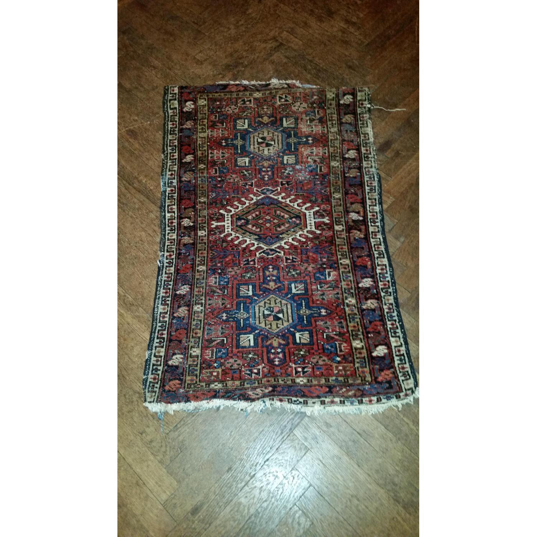 Antique Carpet - image-1