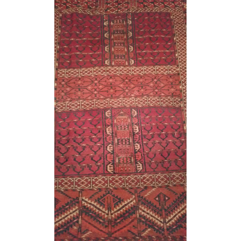 Antique Carpet - image-3