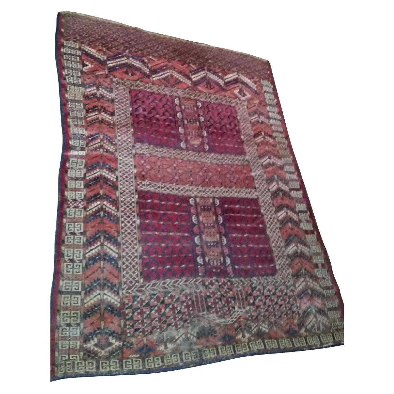 Antique Carpet - image-0