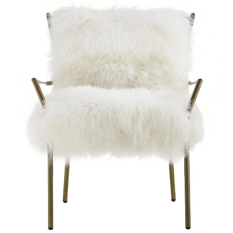 Lena Sheepskin Chair - image-3