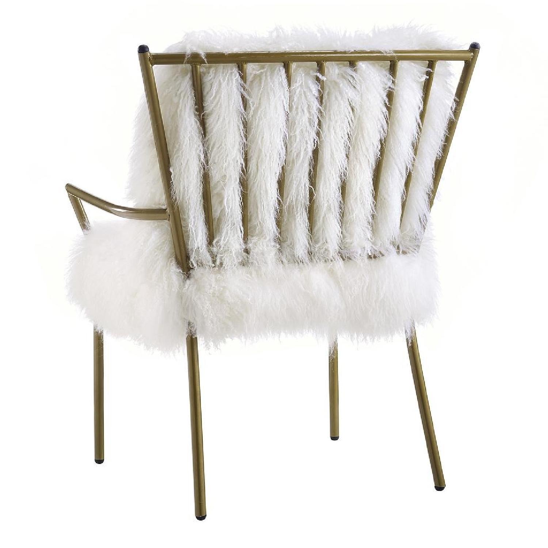 Lena Sheepskin Chair - image-4