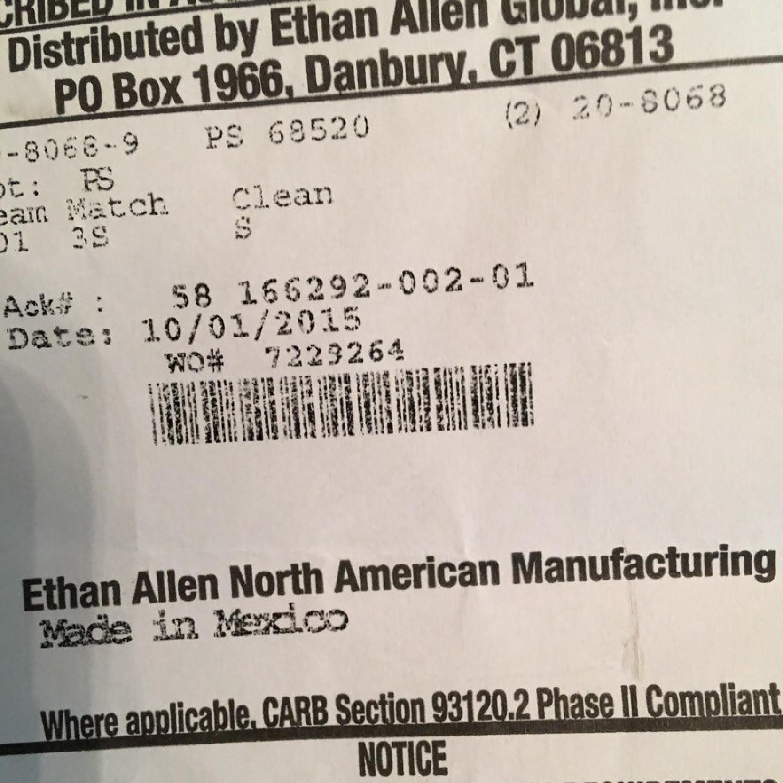 Ethan Allen Decorative Pillows - 2 Available - image-1