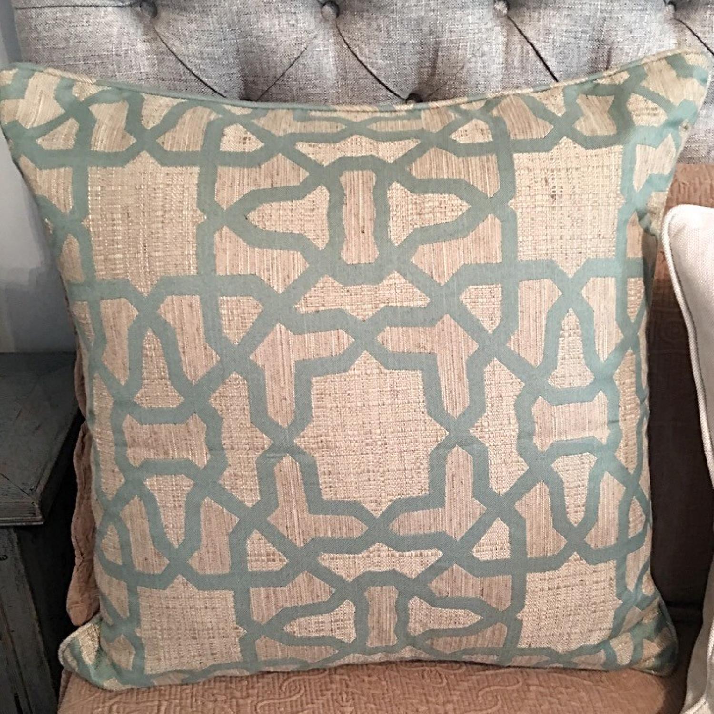 Ethan Allen Decorative Pillows - 2 Available - image-2