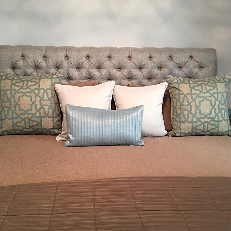 Ethan Allen Decorative Pillows - 2 Available - image-3