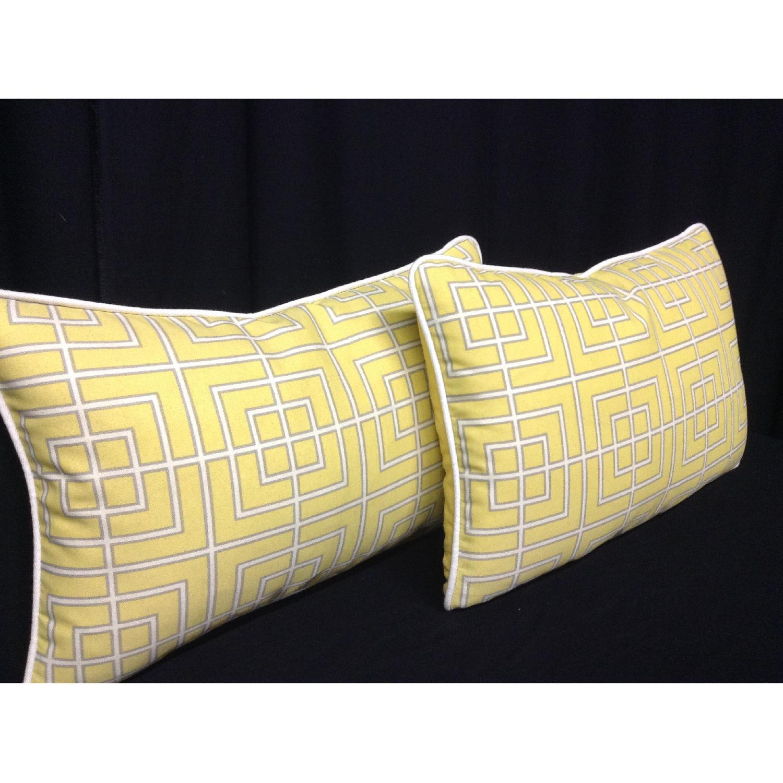 Decorative Pillows - Pair - image-2