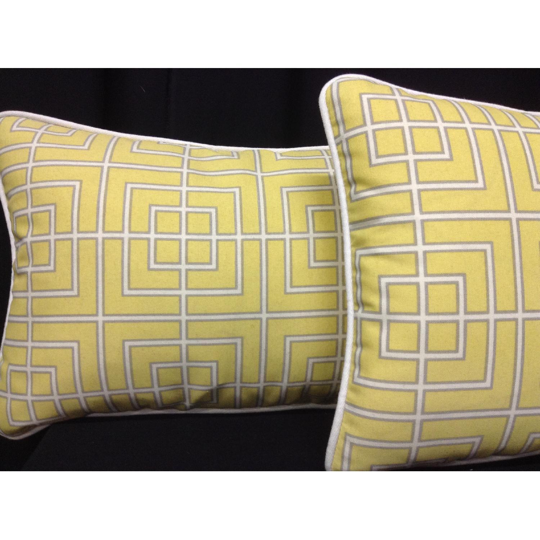 Decorative Pillows - Pair - image-4