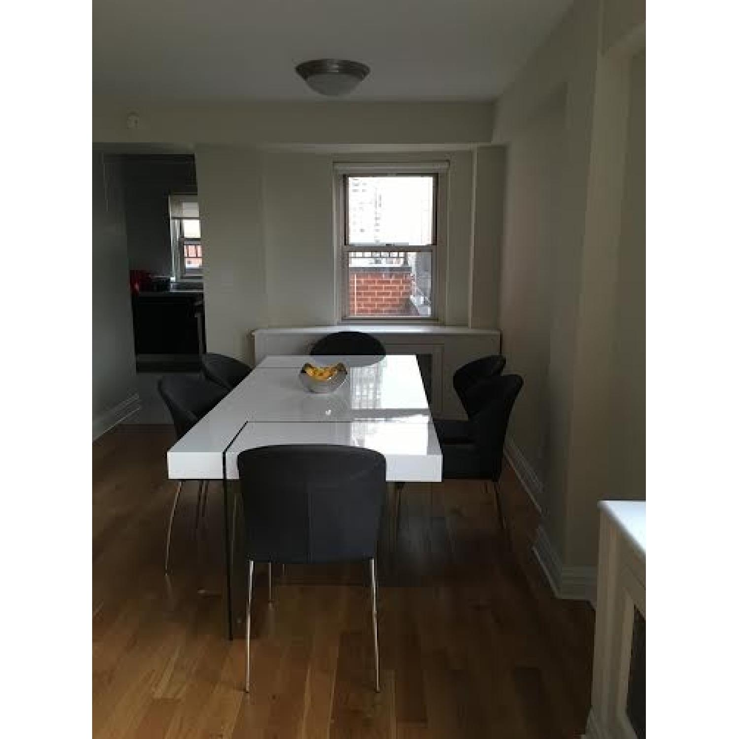 Dining Table w/ 6 Chairs - image-3