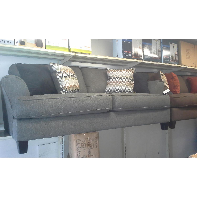 Ashley's Gayler Sofa - image-1
