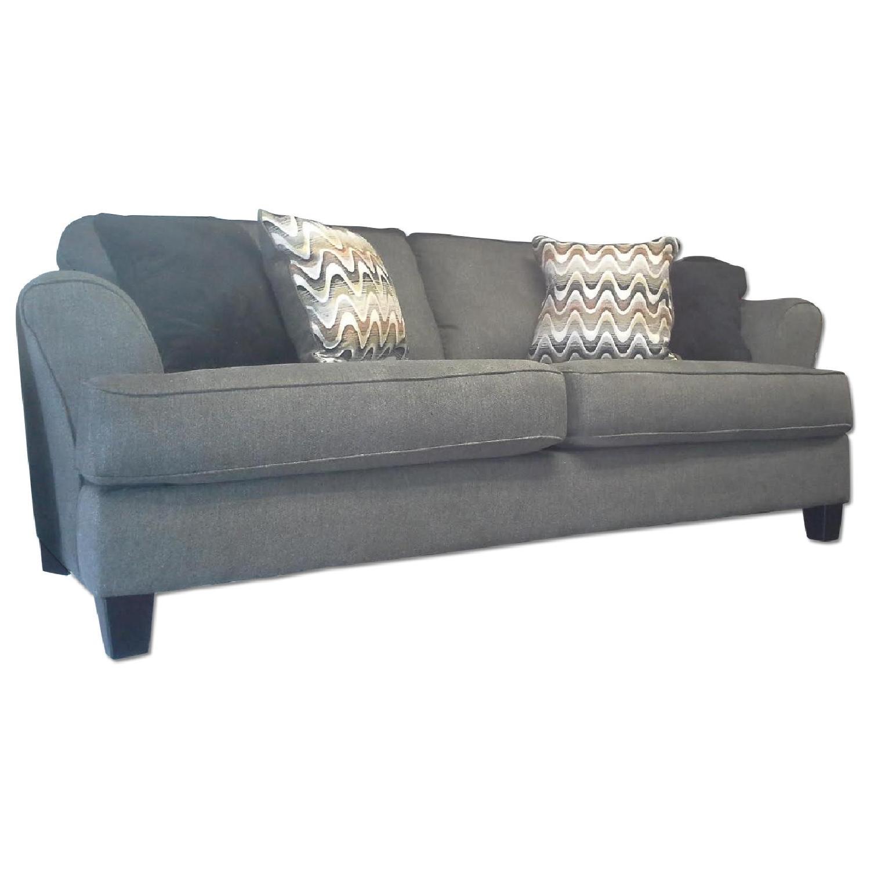 Ashley's Gayler Sofa - image-0