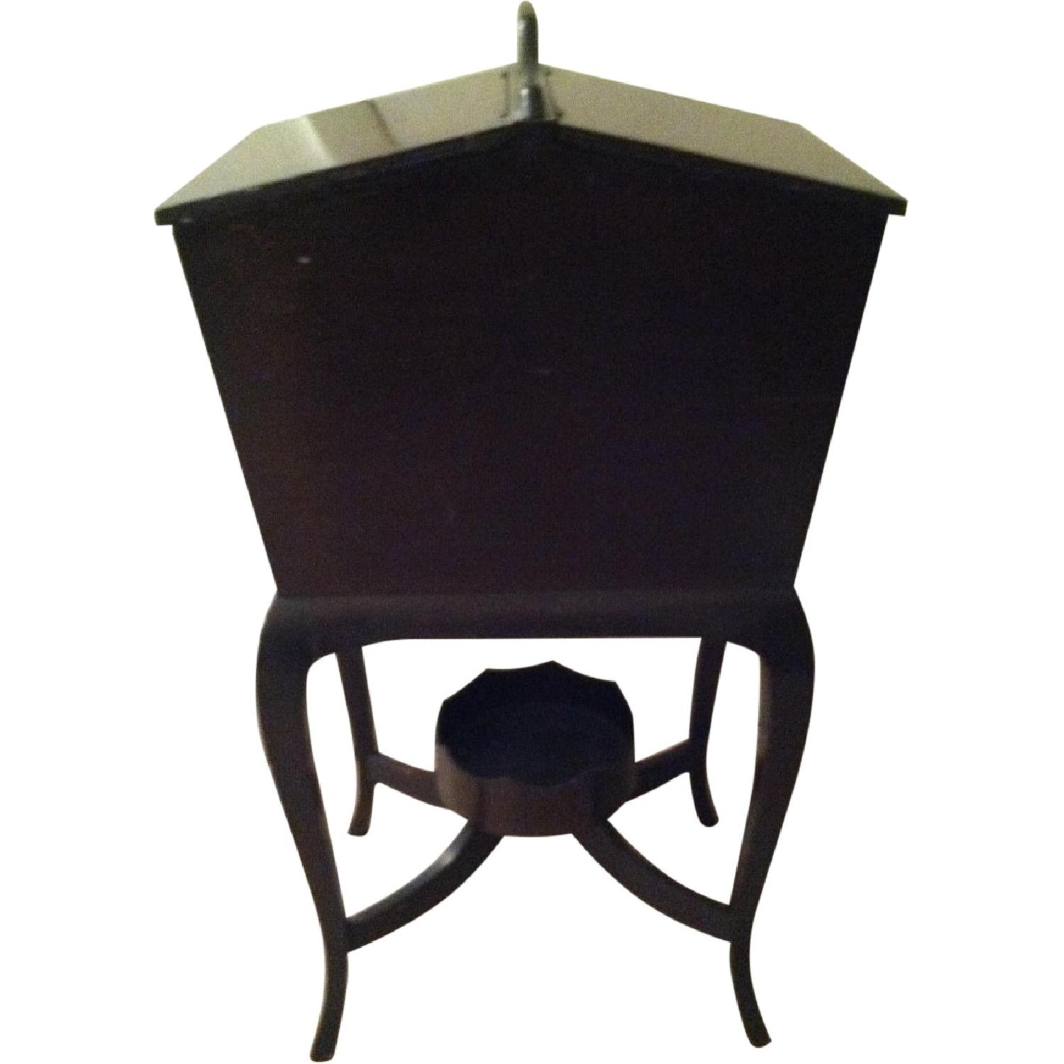 Small Sewing Cabinet - image-0