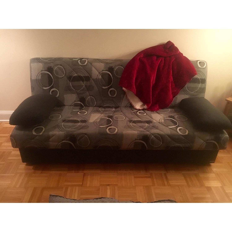 Istikbal Max Sleeper Sofa - image-1