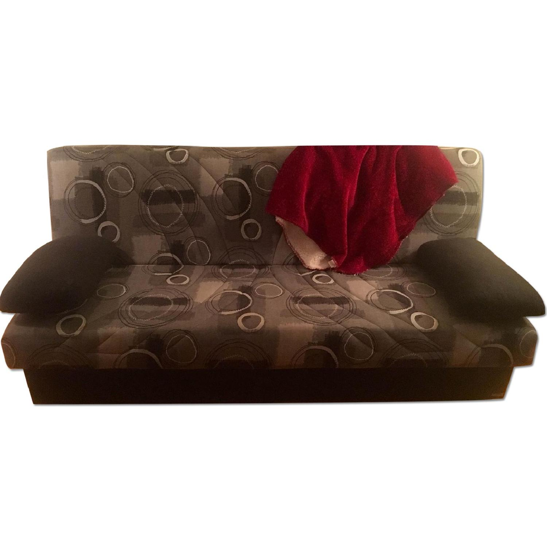 Istikbal Max Sleeper Sofa - image-0