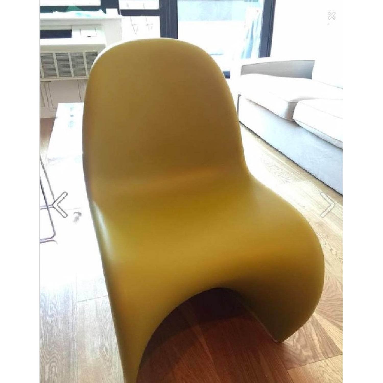 Vitra Panton Chairs - Pair - image-1