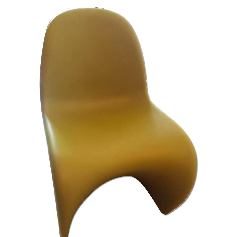 Vitra Panton Chairs - Pair - image-0