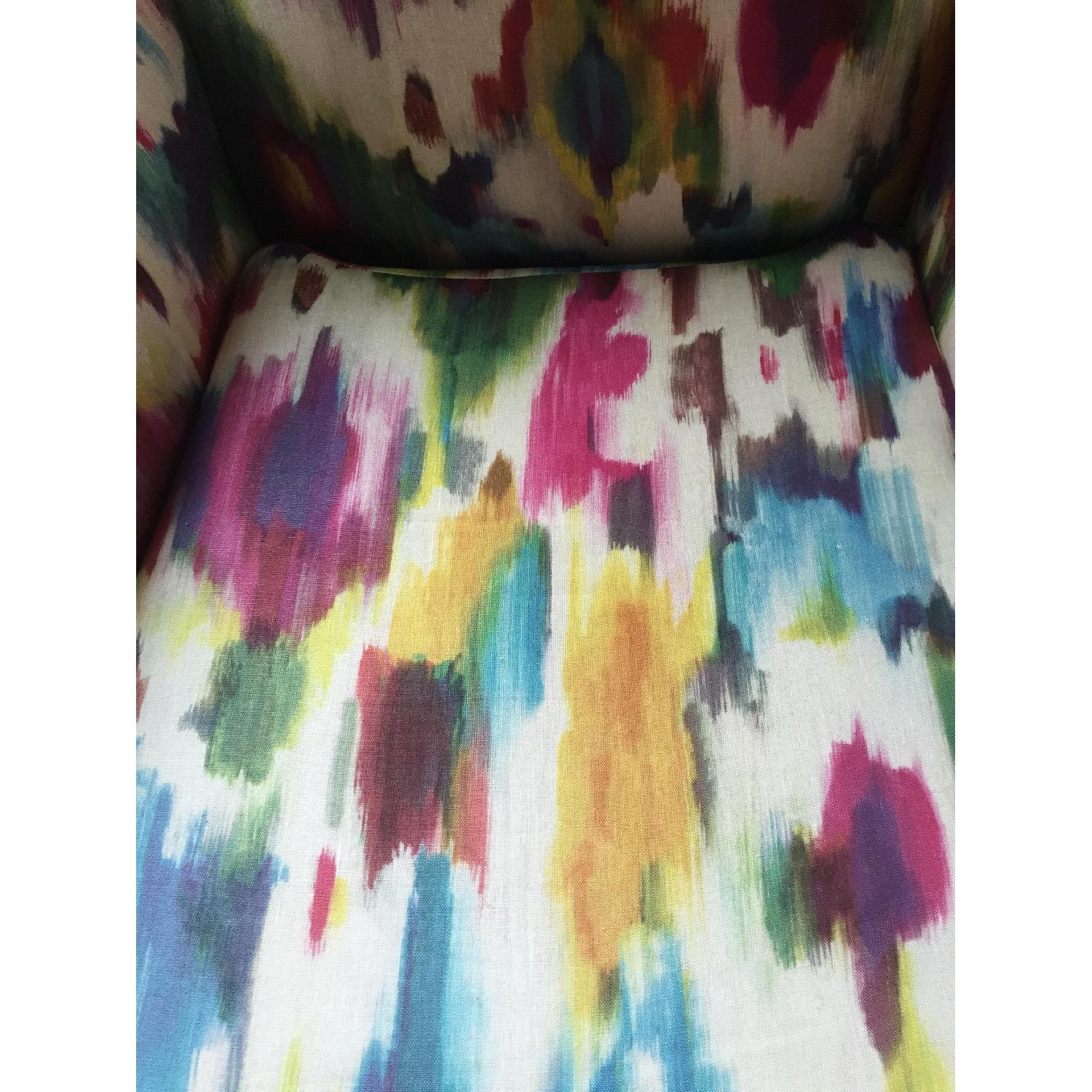 One Kings Lane Holmes Accent Chair - image-5