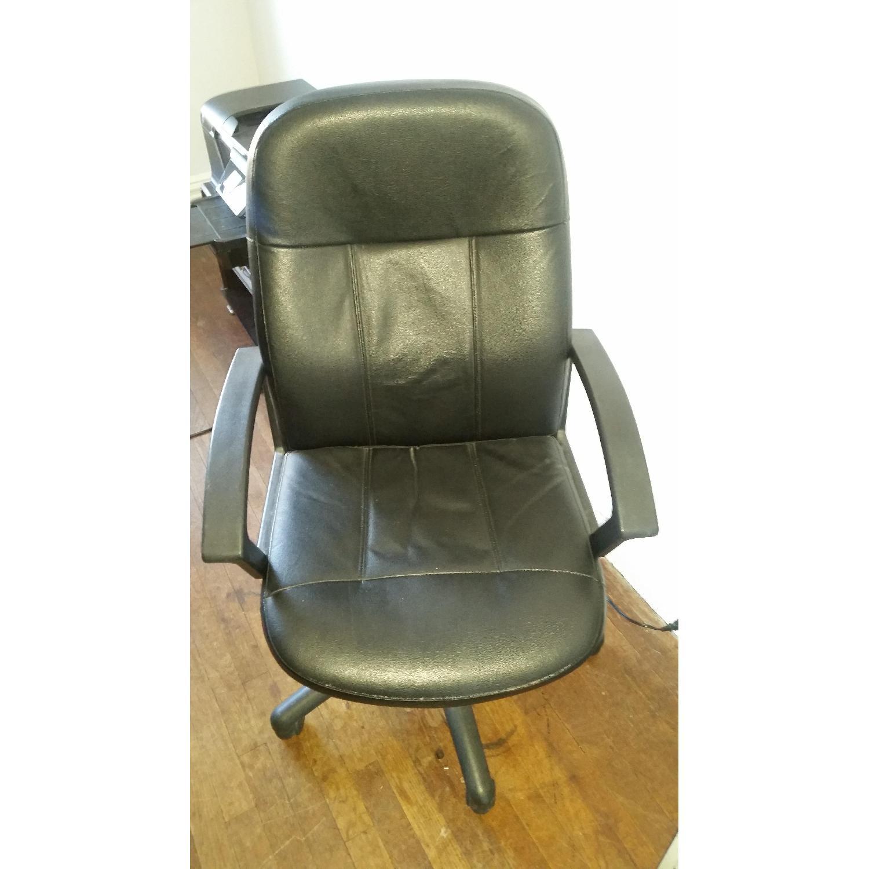 Executive Work Chair - image-1