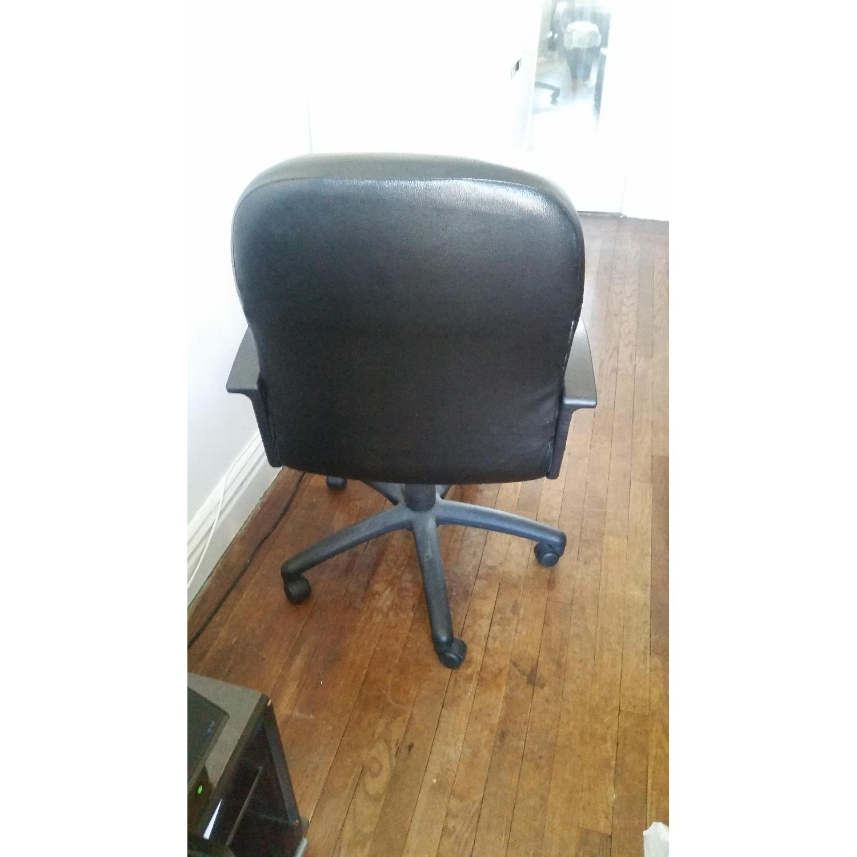 Executive Work Chair - image-2