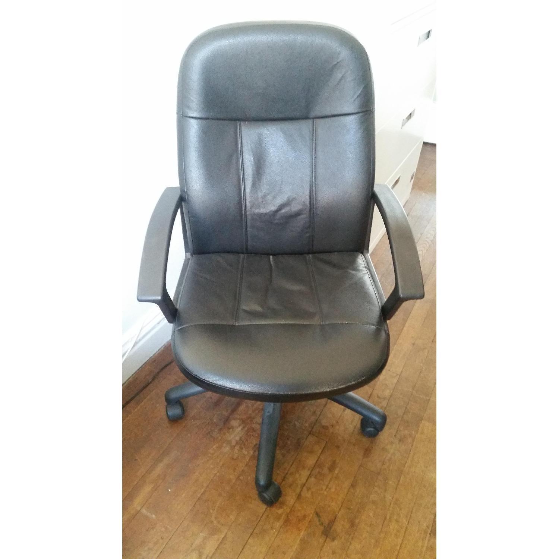Executive Work Chair - image-3