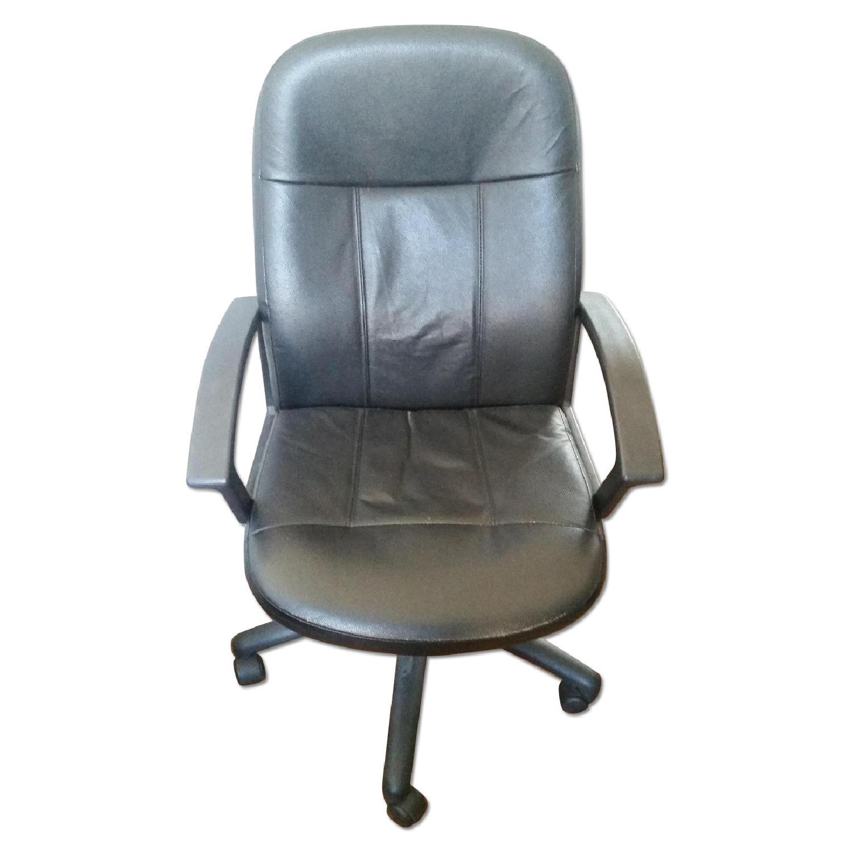 Executive Work Chair - image-0