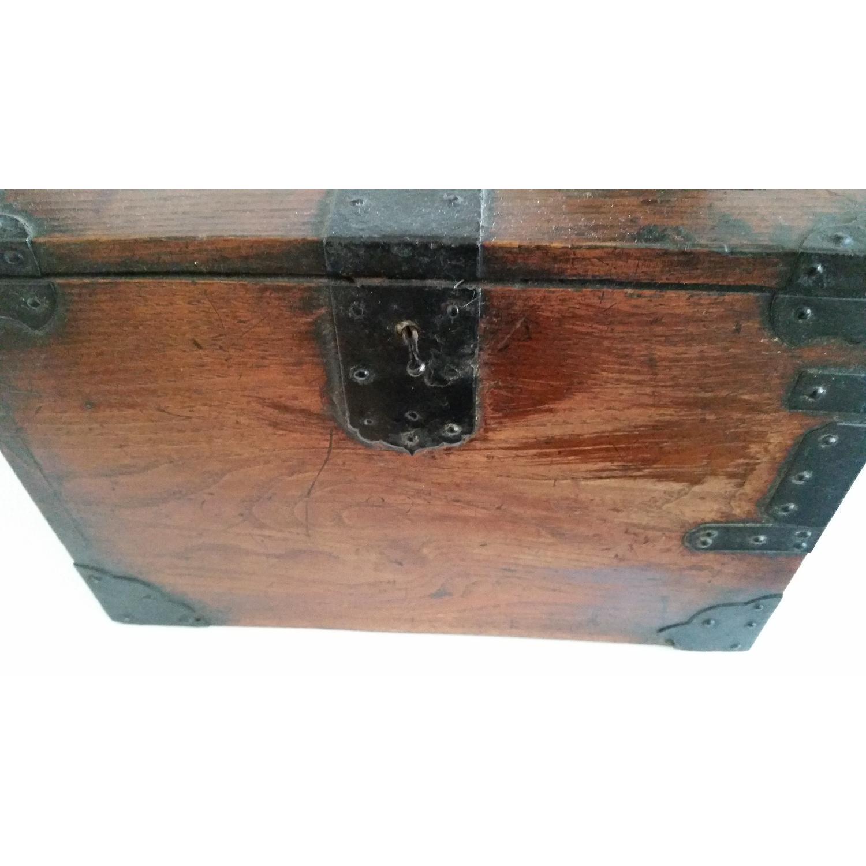 Antique Tea Box - image-4