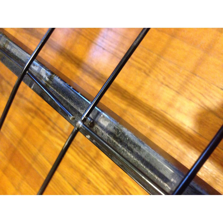 Elite Products Hudson Metal Futon - image-6