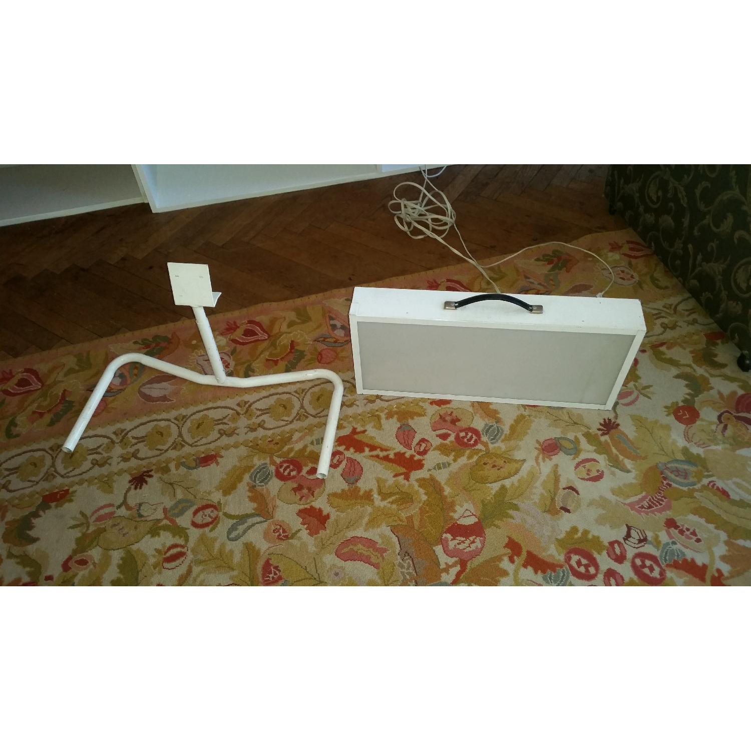 Custom Designed Light Therapy Box and Stand - image-4