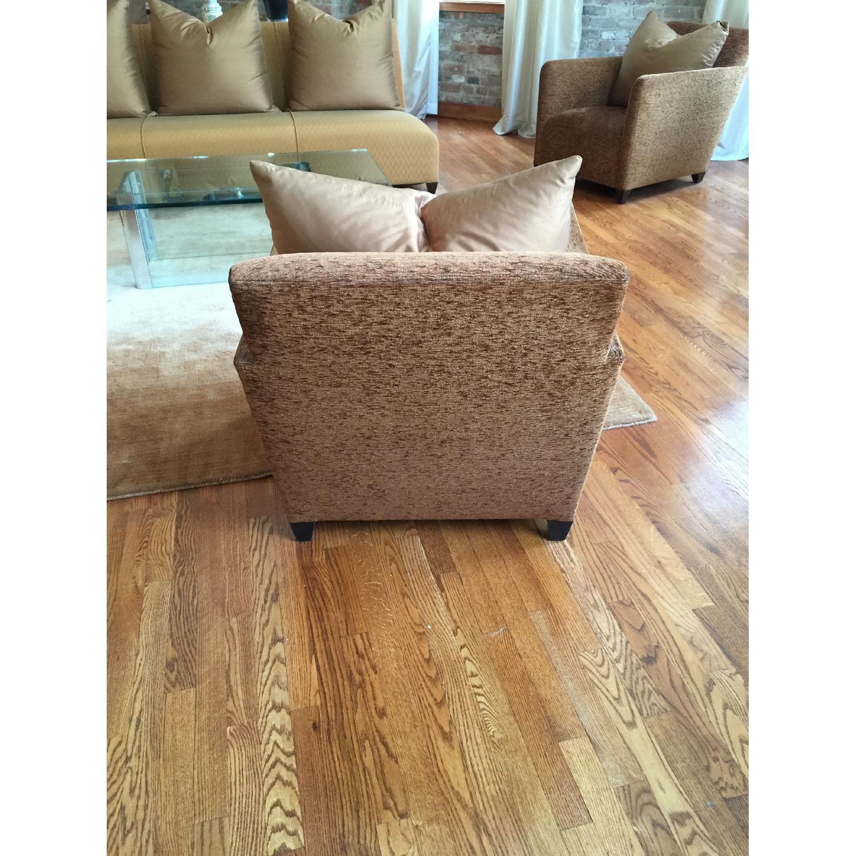 Donghia Savannah Club Chairs - Pair - image-2