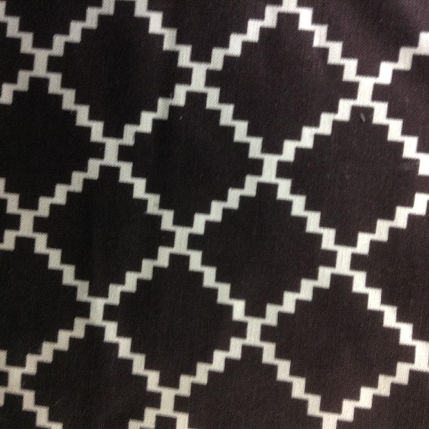 Chant Exclusive LuluCollection Hand Print Drapery - image-4